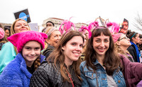 Women's March DC 1/21/17 Favorites
